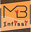 MB Infissi - Logo